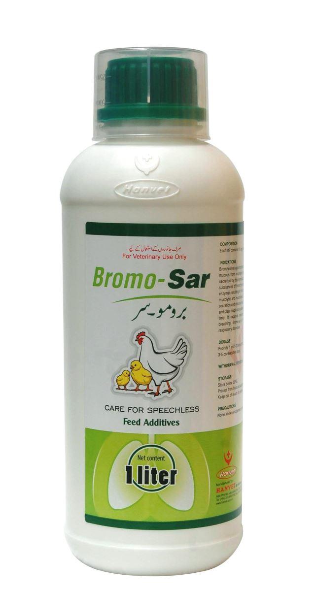 BROMO-SAR