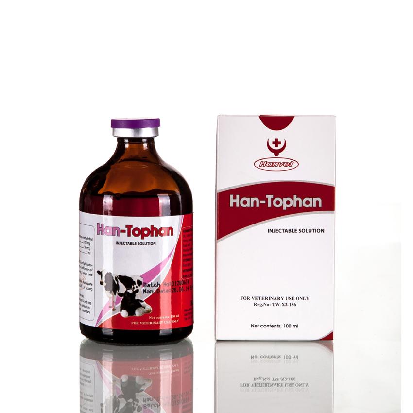 HAN-TOPHAN