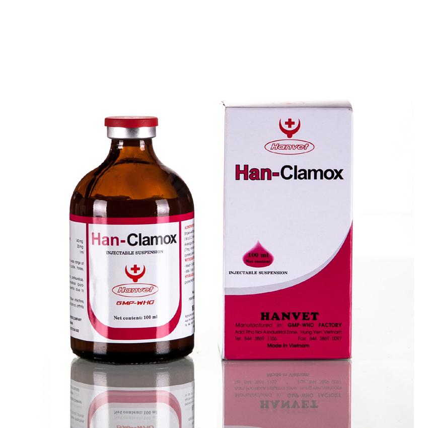 HAN-CLAMOX