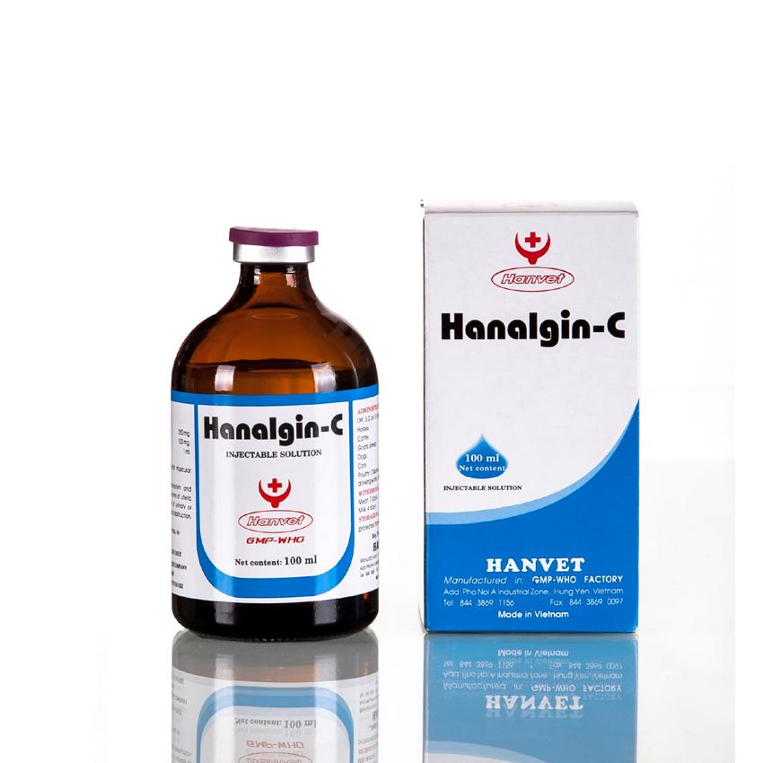 HANALGIN-C
