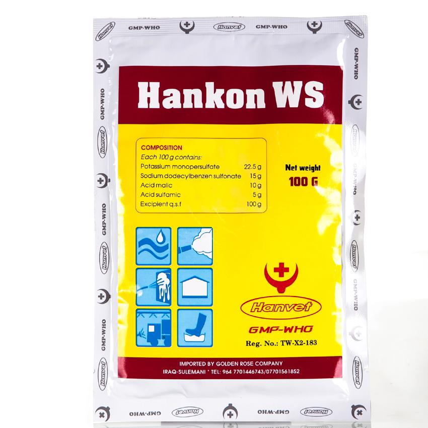 HANKON WS