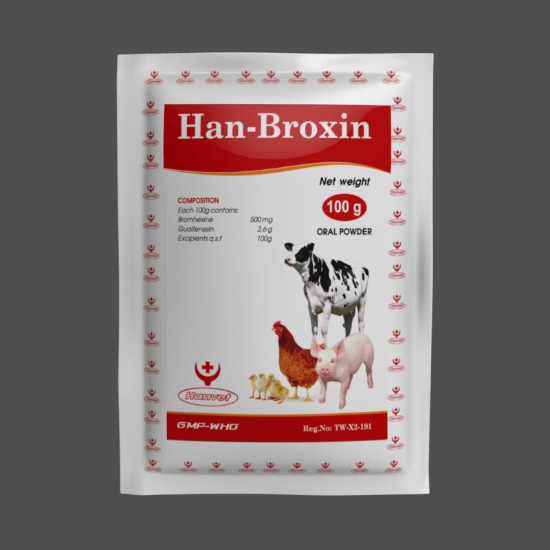 HAN-BROXIN