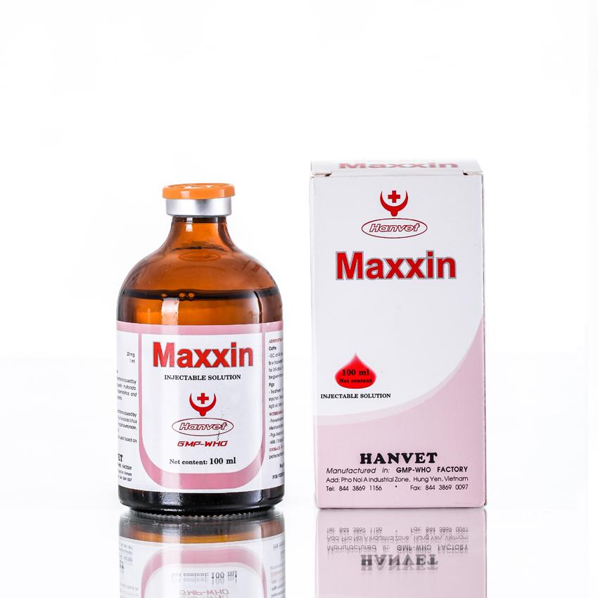 MAXXIN