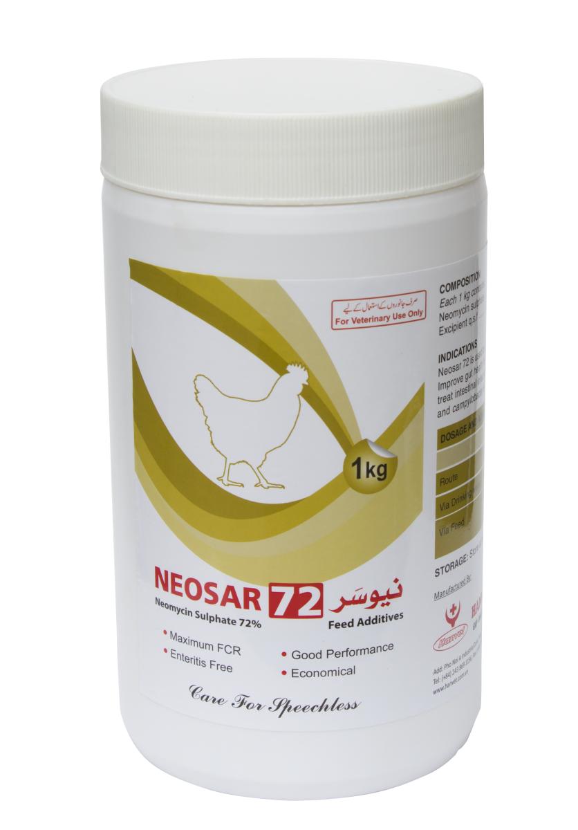 NEOSAR 72