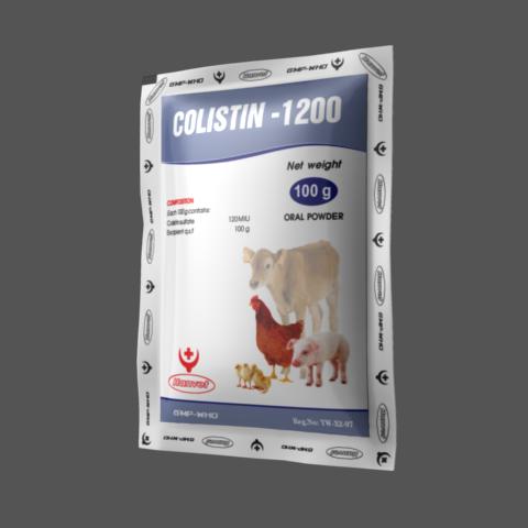 COLISTIN-1200