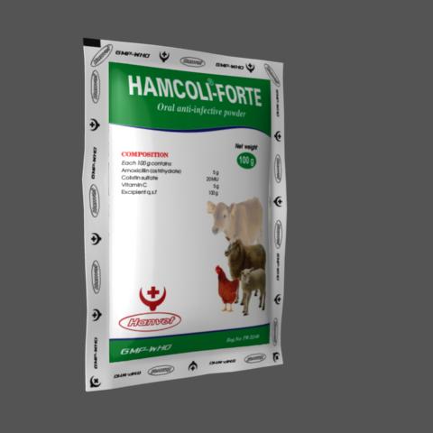 HAMCOLI-FORTE