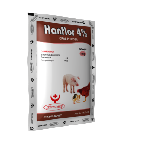 HAN-FLOR 4%