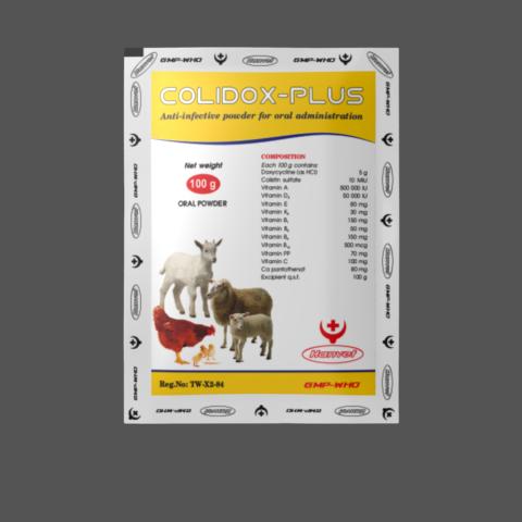 COLIDOX-PLUS