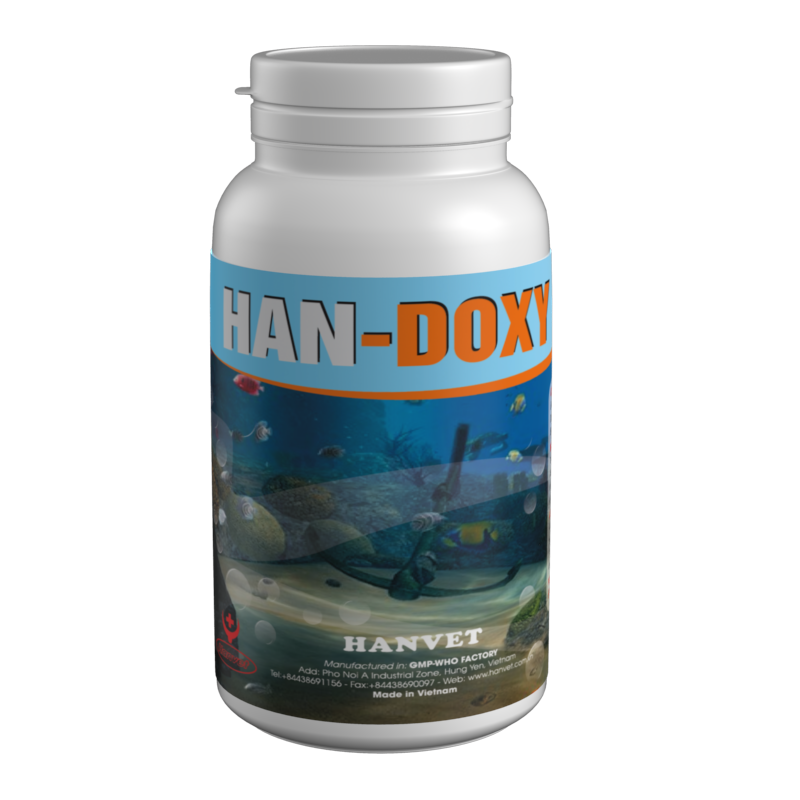 HAN -DOXY