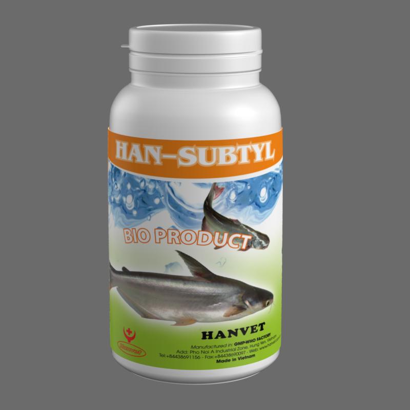 HAN-SUBTYL