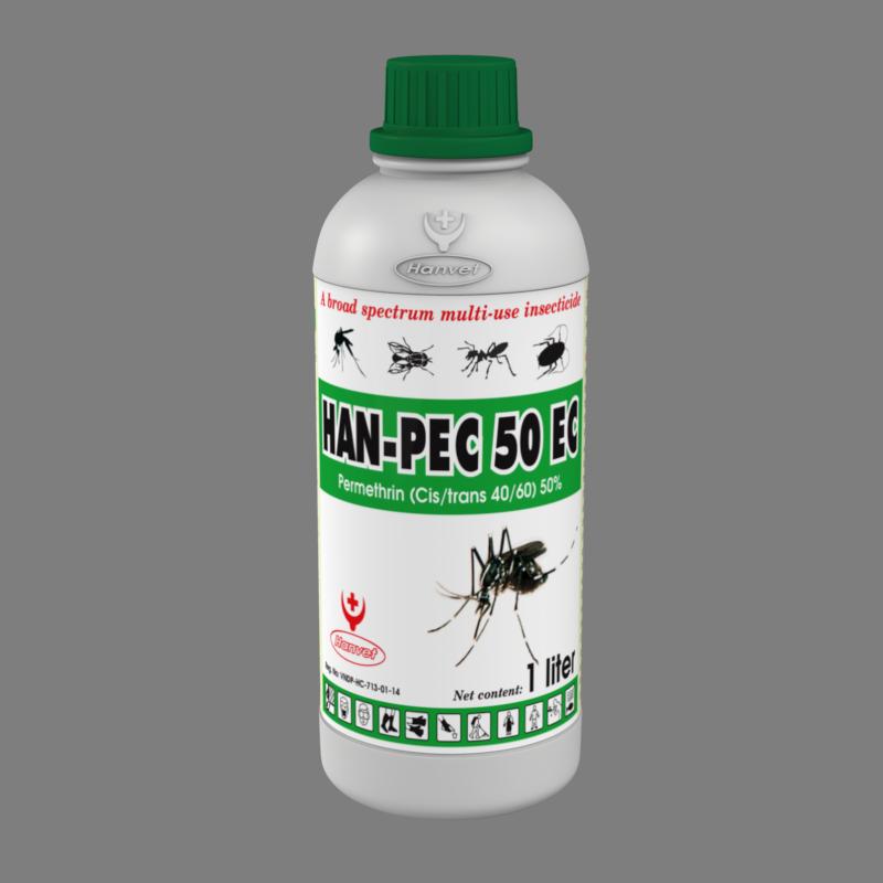 HAN-PEC 50 EC