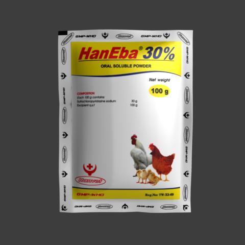 HANEBA 30%