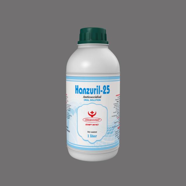 HANZURIL-25