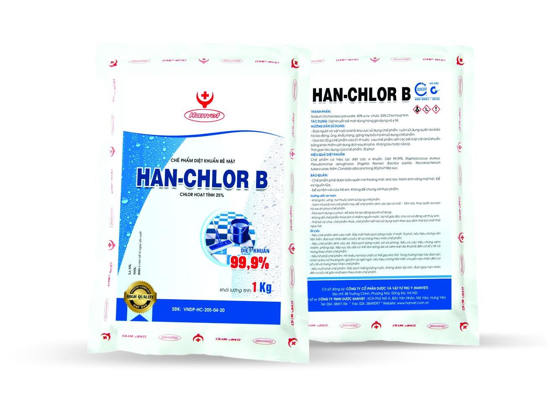 Han-Chlor B
