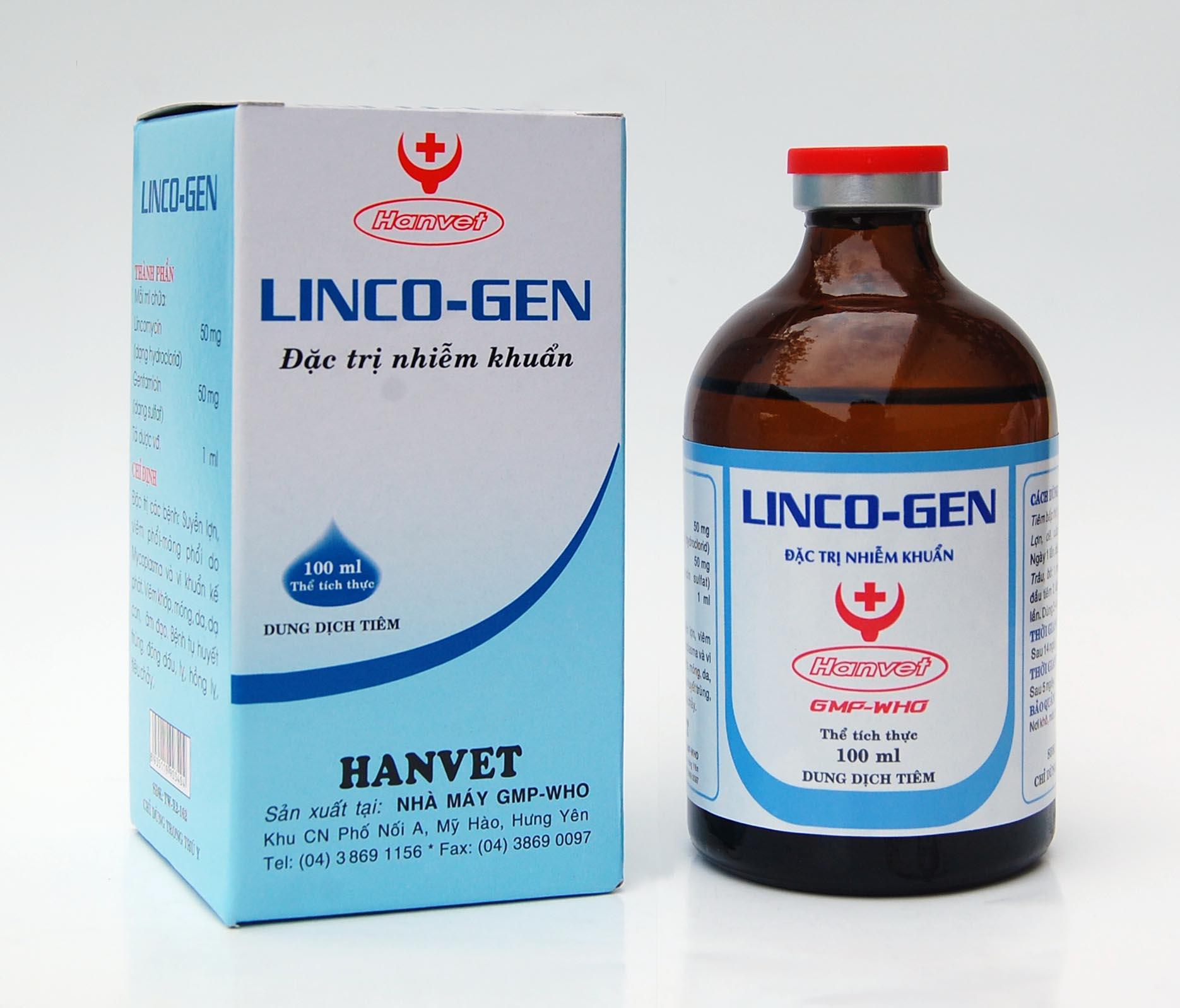 LINCO-GEN