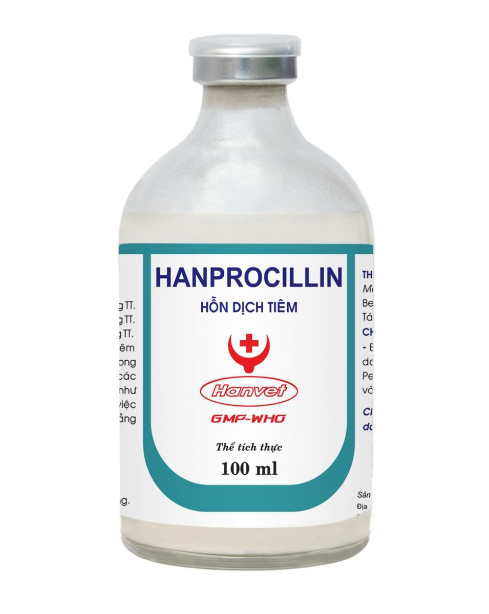 HANPROCILLIN