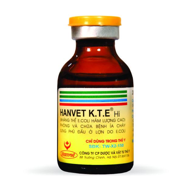 HANVET K.T.E® Hi
