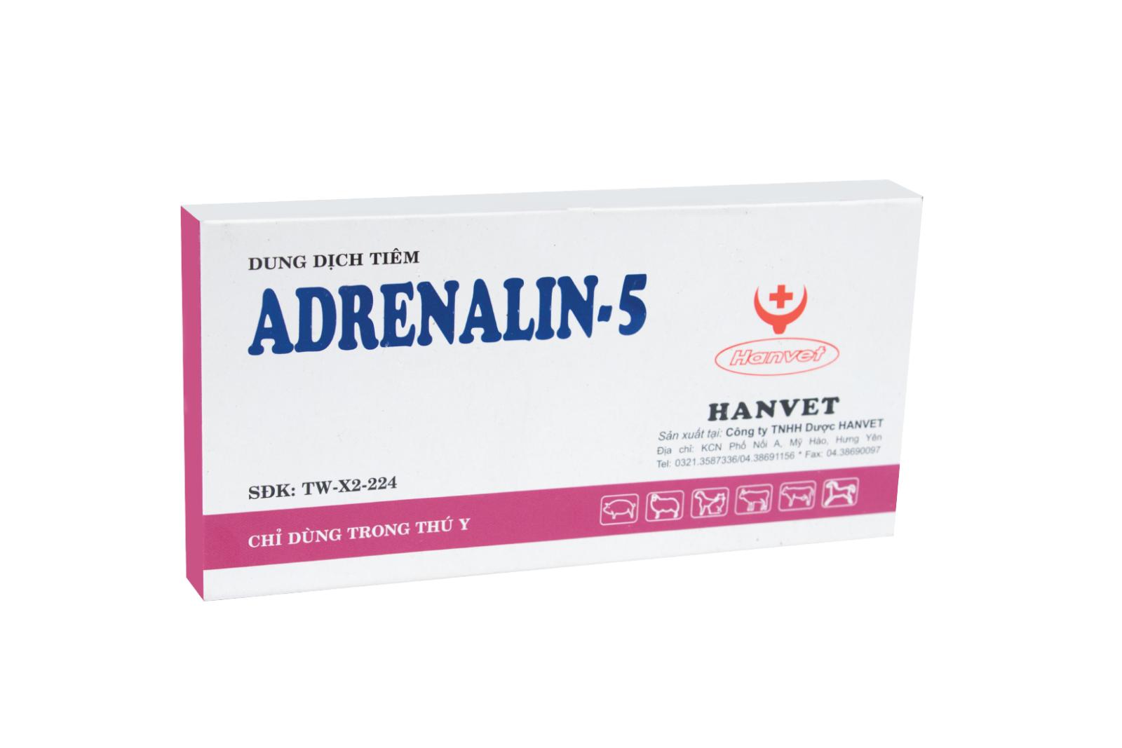 Adrenalin-5