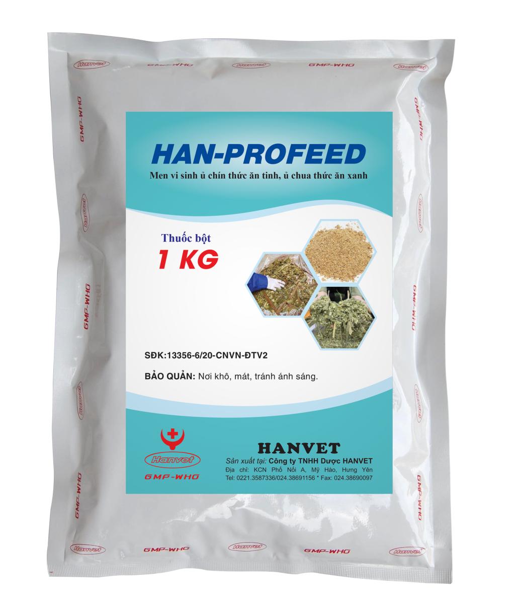 HAN-PROFEED