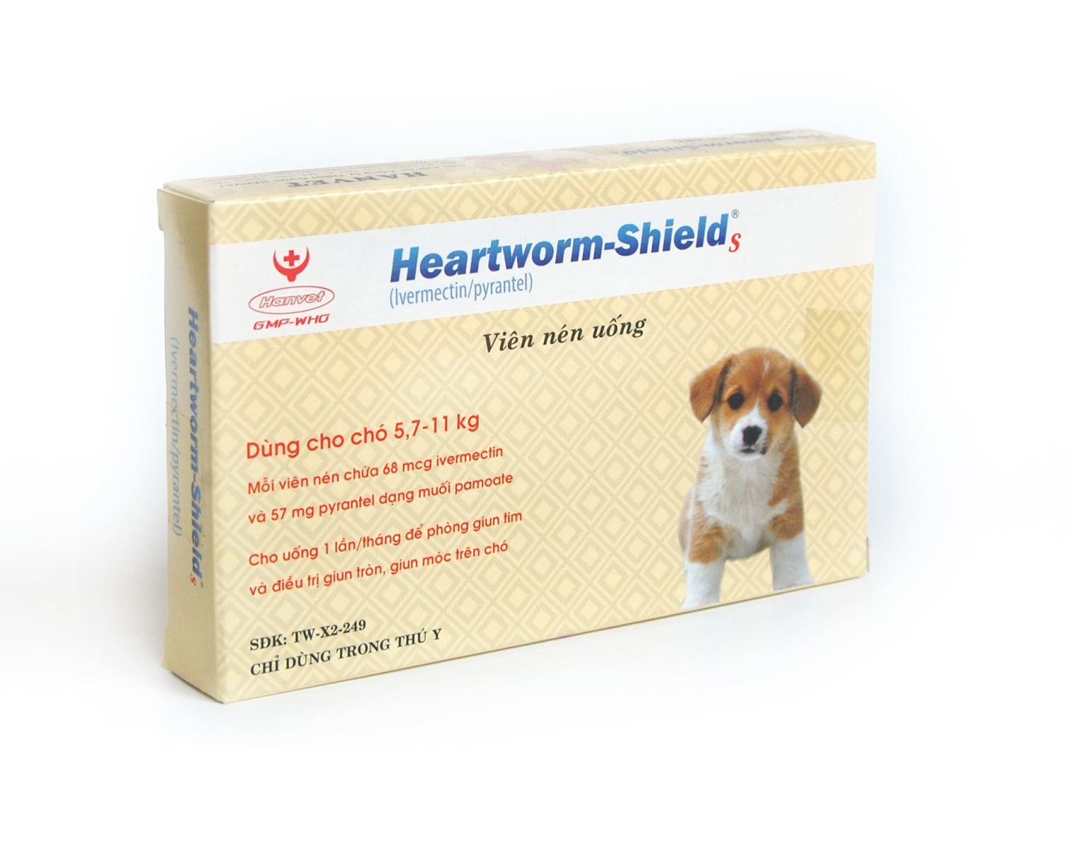 Heartworm-Shield