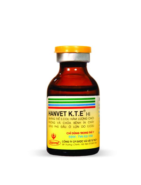 HANVET K.T.E II