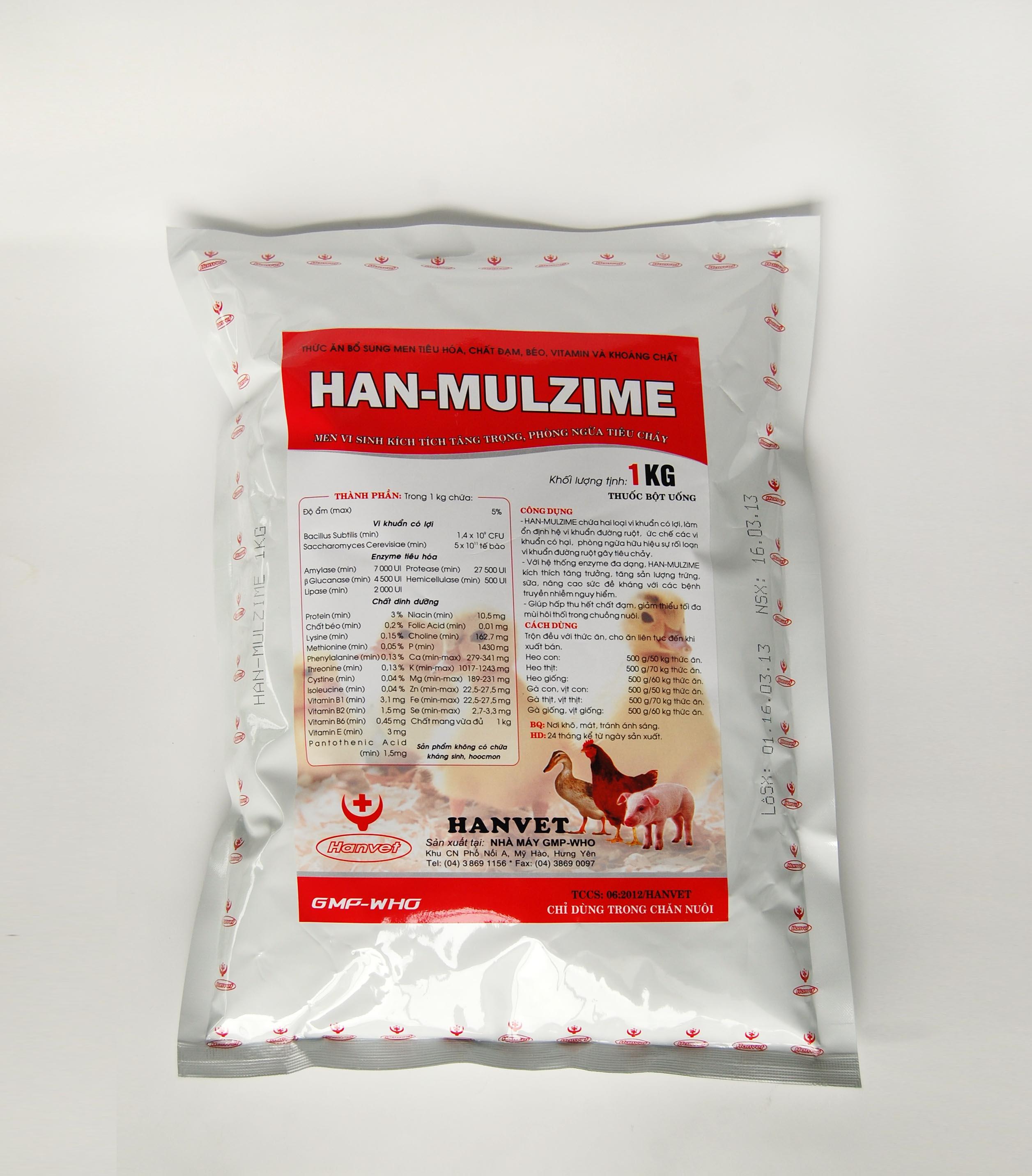 HAN-MULZIME