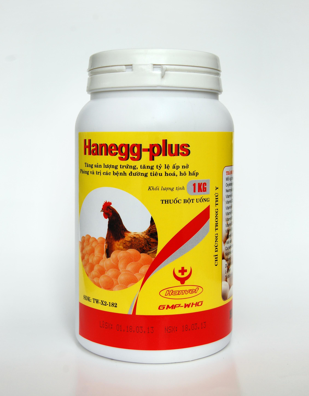 Hanegg-Pluss