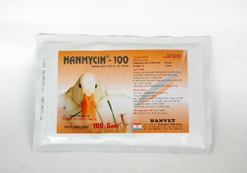 Hanmycin-100