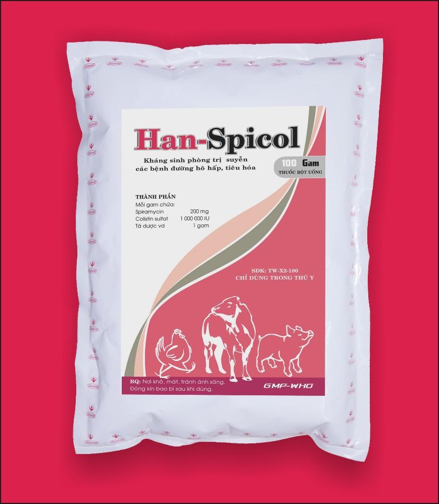 Han-Spicol
